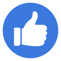 Mass-Markets-Thumbs-Up-Icon